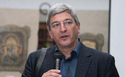 Александър Кьосев: Страшно е, когато едно общество загуби страх от Истината