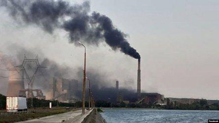 """Съдът: ТЕЦ """"Брикел"""" не може да гори отпадъци, докато не направи екооценка"""