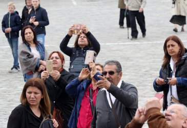 Приходите от чужди туристи у нас за десетте месеца са намалели до 3.4 млрд. евро