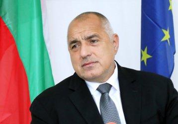 Бойко Борисов в Брюксел: За пръв път се говориха доста добри неща за Русия