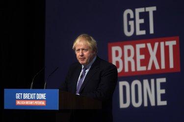 Джонсън: Ако спечеля Великобритания може скоро да спре да говори за Брекзит