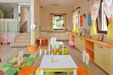 Таксата за детска градина в София вече зависи само от посещенията