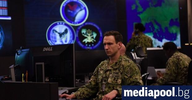 Киберкомандването на американските Въоръжени сили обмисля информационна война, за да