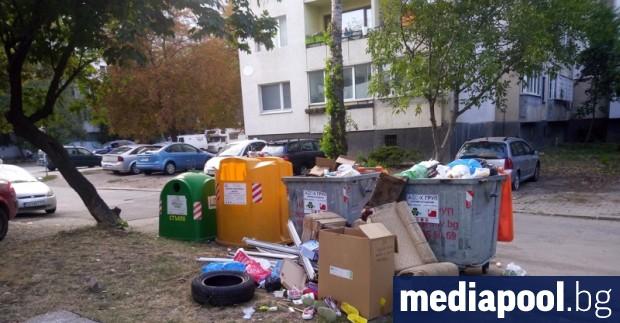 Резкият скок на таксата за изхвърляне на боклуци на сметищата,