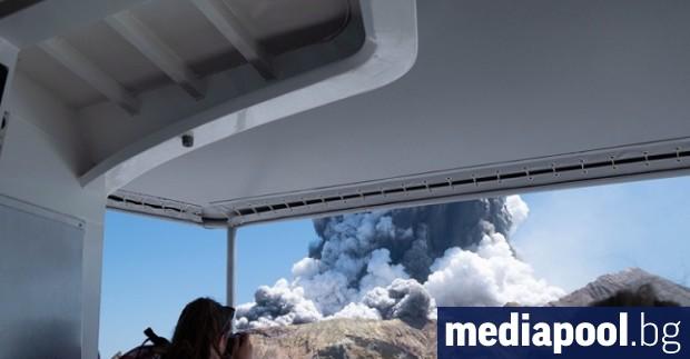 Полицията потвърди смъртта на петима души при днешното изригване на
