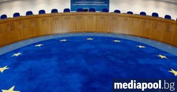 Общо 147 български граждани осъдиха държавата пред Европейския съд по