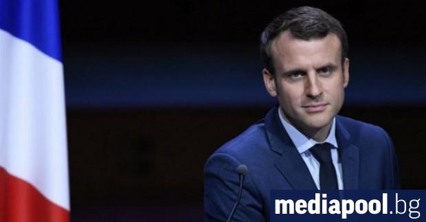 Френският президент Еманюел Макрон призова Великобритания да не става нелоялен