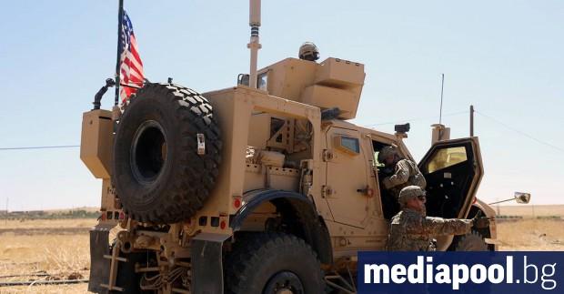 Американската армия може да бъде принудена за втори път през