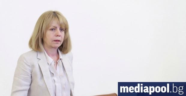 Кметът на София Йорданка Фандъкова призова гражданите на Софияда променят