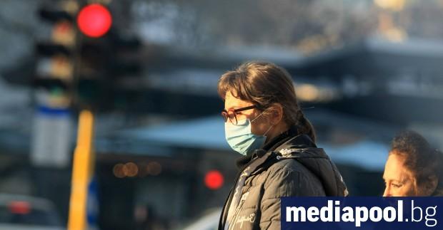 За последните 11 месеца праховите частици във въздуха са намалели