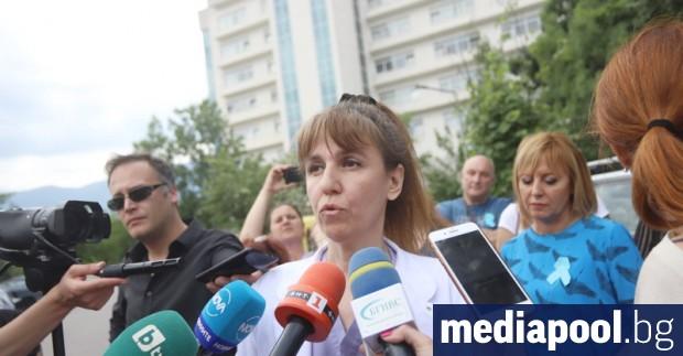 Протестиращите от пролетта на тази година медицински сестри си учредиха