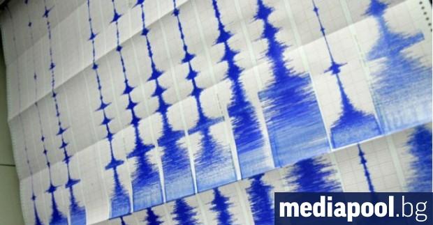 Земетресение с магнитуд 6,1 разлюля днес Афганистан, Пакистан и части