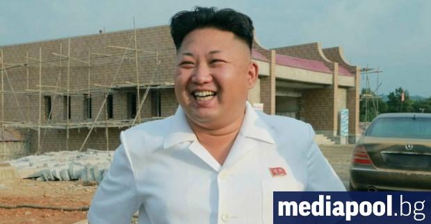 Северна Корея поднови словесната си атака срещу американския президент Доналд