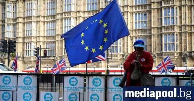 Британските лейбъристи представиха днес правителствен документ, разкриващ истинските икономически опасности