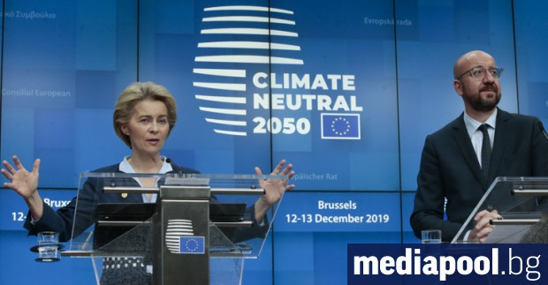 Европейските лидери се споразумяха да задействат мащабен икономически план, за