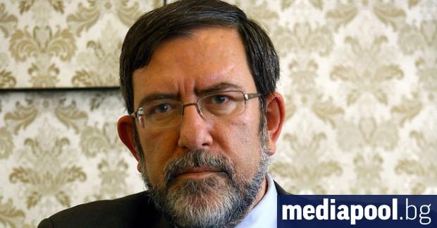 Конституционният съдия Филип Димитров е избран за зам.-председател на Венецианската