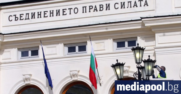 """Премиерът Бойко Борисов обяви, че ГЕРБ """"на сляпо"""" са приели"""