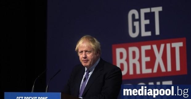 Реализирането на Брекзит и намаляване на данъците на