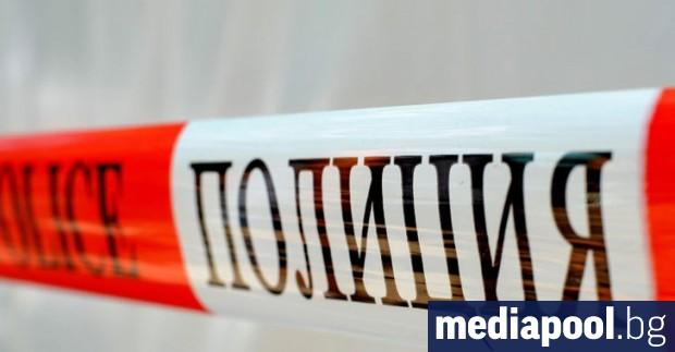 Психичноболен мъж се опита да обере оръжеен магазин в Горна