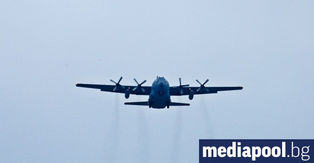 Транспортен самолет на чилийските военновъздушните сили е изчезнал от радарите