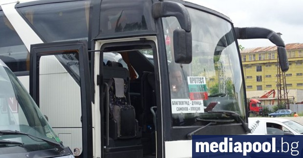 Автобусните превозвачи заплашват да прекратят превозите на 13 януари 2020