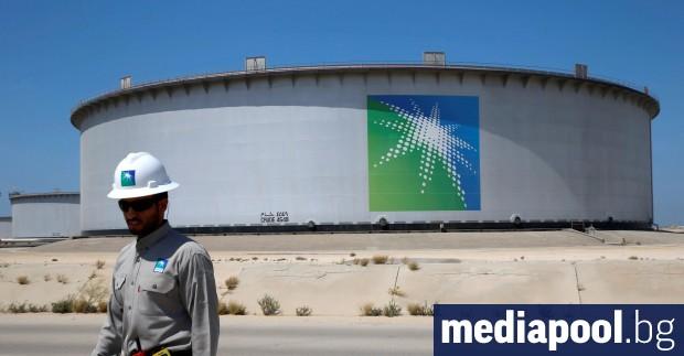Приходите от първичното публично предлагане (ППП) на саудитския петролен гигант