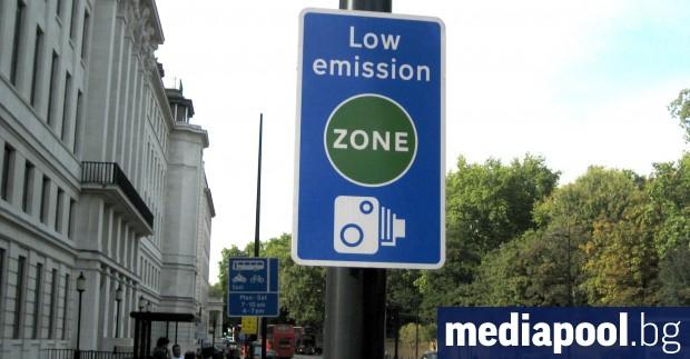 Столицата на Белгия въвежда забрана за движение на дизелови автомобили