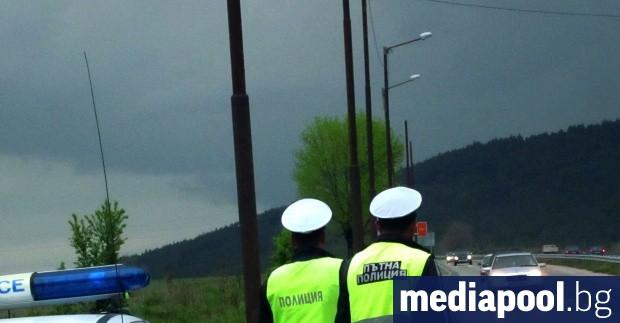 МВР започва нова масова акция за контрол по пътищата заради