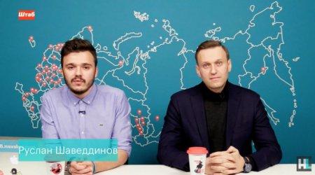 Сътрудник на Навални е арестуван и изпратен да отбива военната си служба в Арктика