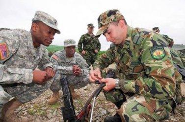 Участието на български военни в мисии зад граница струва над 20 млн. лева годишно