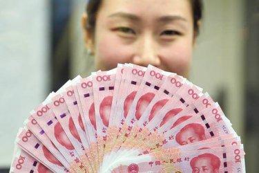 Китай налива 156 млрд. евро в икономиката си заради вируса