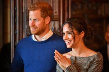 Принц Хари взел с голяма тъга решението за отказ от кралските титли