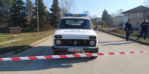 Евакуираха детска градина и училище след взрив във Ветово