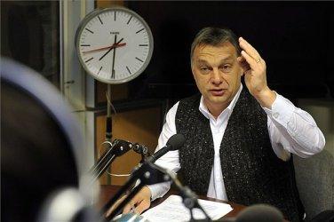 """Будапеща с """"християнска стратегия"""" за защита на климата"""