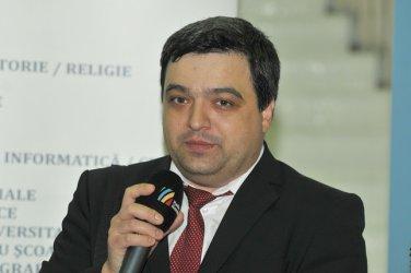 Румънският съдия Драгос Калин: Румъния избра да се бори, за разлика от България