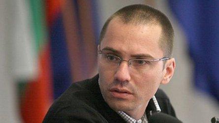 Джамбазки остава без книжка за една година