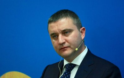 Горанов: Или ще влезем в еврозоната с този курс, или няма да влезем