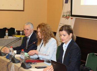 София и Благоевград ще са центрове на растеж в Югозападния регион след 2021 г.