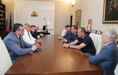 Борисов дал картбланш за премахване на частните лотарии
