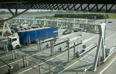 Нови пътни такси в Сърбия за движение по магистралите