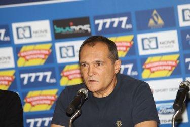 Васил Божков се страхува да се върне в България, съпругата му е арестувана
