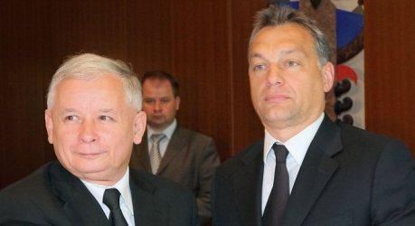 Според ЕП положението с правовата държава в Унгария и Полша се е влошило