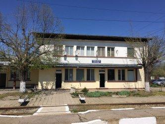 Модернизират жп гарата в Казичене с над 1 млн. лв.