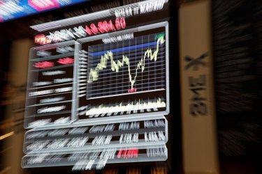 Новият коронавирус разтревожи пазарите