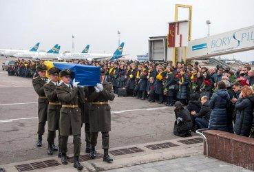 """Иран не е решил да предаде """"черните кутии"""" от украинския самолет"""