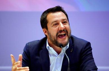 """Италианският Конституционен съд отхвърли искане на """"Лигата"""" за промяна на избирателния закон"""