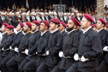 Великобритания обяви цялата Хизбула за терористична организация