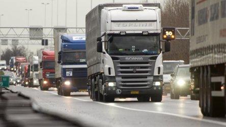 """Нова стъпка към приемането на пакета """"Мобилност"""" за превозвачите"""