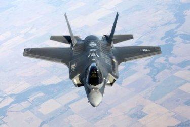 Гърция купува 24 изтребители F-35 за 3 млрд. евро