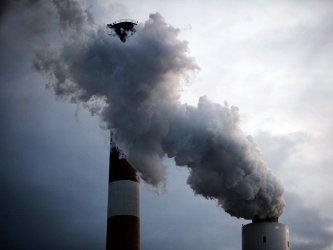 Парниковите емисии на САЩ са намалели с 2.1% през 2019 г.